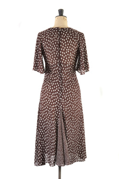 Mary Quant's Ginger Group c.1970s - Size 8